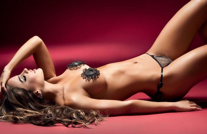 sensual sexy massage girl