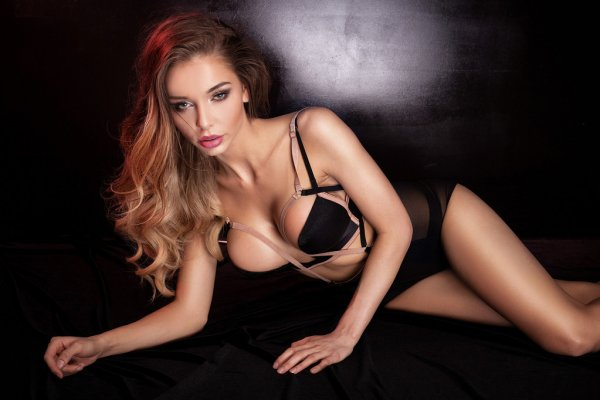Irina Sensual masseuse