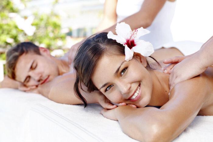 Naturist massage london