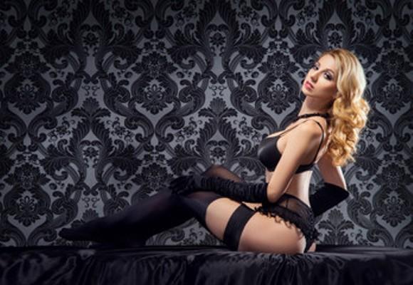 sensual massage london